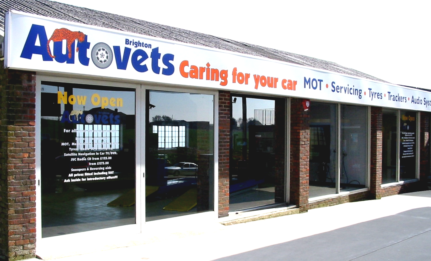 car servicing rottingdean, car repair rottingdean, mot rottingdean
