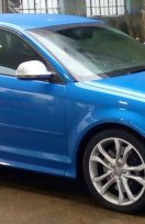 Audi Specialists and Repair Services – Brighton