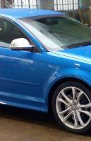 Audi Specialists and Repair Services – Brighton